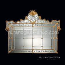 horizontal mirror for fireplace