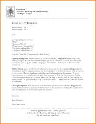 6 letter academic advisor ledger paper cover letter academic advisor position 1