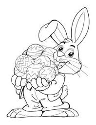 393 Popular Easter Coloring Sheets Images In 2019 Easter Bunny