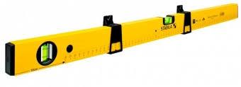 Строительный <b>уровень STABILA 70MAS 14111</b> купить в ...