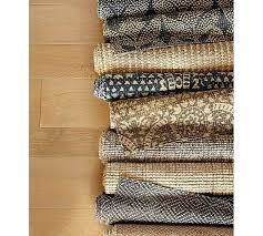 jute natural black rug black natural jute rug