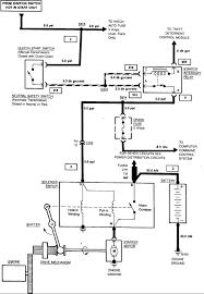 1984 corvette factory alarm line fuse under dash but i disable schematic