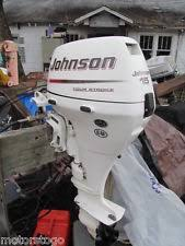 complete outboard engines in brand johnson johnson 15 hp 4 stroke outboard 15 stick steering remote controls