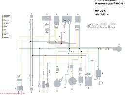 wrg 8538 2004 polaris predator 500 wiring diagram 2004 polaris predator 500 wiring diagram