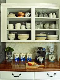 Kitchen Chalkboard With Shelf Photo Page Hgtv