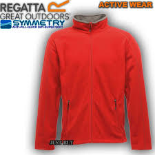 Light Jacket For Work Regatta Light Jacket Women Adamsville Fleece Hiking Running Outdoor Gym Work Top