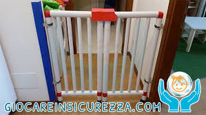 Cancelletti Ad Angolo Per Bambini : Scuola protezioni copritermo e pavimenti giocare in sicurezza