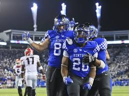 Benny Snell Jr.: the most underrated back in the SEC