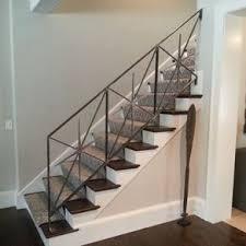 Custom Handrail by David Adams