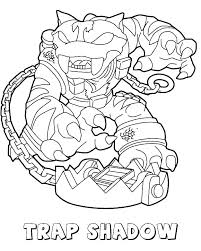 Skylanders Coloring Pages To Print Free Coloring Pages Coloring