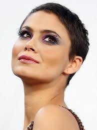 Ultra Krátke Vlasy U ženy Str 2 Modrý Koník