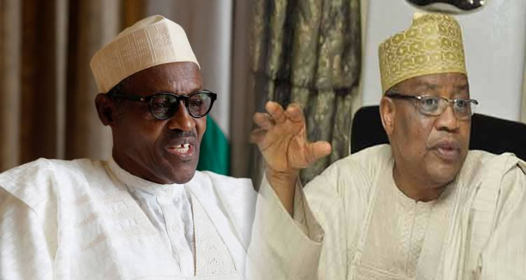 IBB tells Buhari to step down in 2019, reveals who he will support