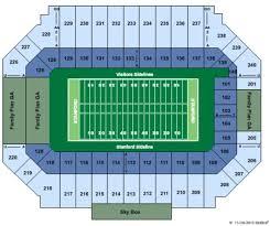 Stanford Stadium Seating Chart Stanford Stadium Tickets Stanford Stadium In Stanford Ca