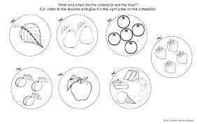Very Hungry Caterpillar Printable Coloring Sheets Very Hungry