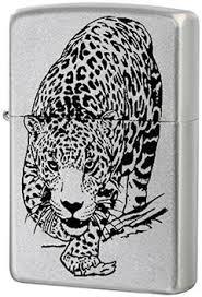 <b>Зажигалки Zippo Z_205-leopard</b> | www.gt-a.ru
