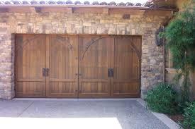 custom wood garage doors sears garage door spokane custom wood garage doors los angeles