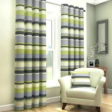 black white and silver striped curtains black white vertical striped curtains stripe blackout curtain panels green