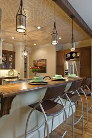 Lights Over Kitchen Island Kitchen Kitchen With Pendant Lighting Over Island Pendant Lights