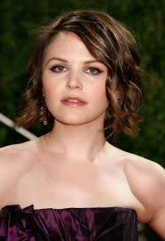 short hairstyles for fine hair and oval faces