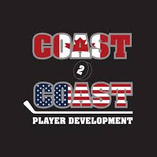 Coast 2 Coast Workouts by Dustin Pierce