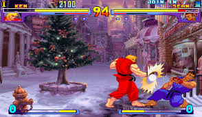 play street fighter iii capcom cps 3 online play retro games