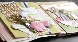 Scrapbook Paper Anna Griffin