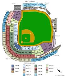Target Field Baseball Seating Chart Target Field Tickets And Target Field Seating Chart Buy