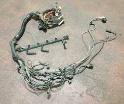 new and used bmw parts cleveland ohio bimmerpc bmw e39 528i engine motor wiring harness auto transmission m52 i6 1997 oem used