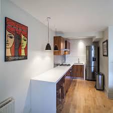 L Shaped Kitchen Remodel Remodeled L Shaped Kitchens Custom Home Design