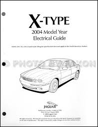 jaguar s type service manuals shop owner maintenance and 2004 jaguar x type electrical guide wiring diagram