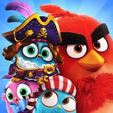 Angry Birds Match - Photos