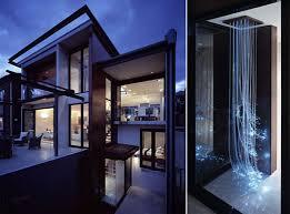 Bondi Beach House Contemporary Residential Design by AJA