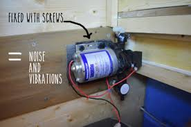 shur flo pump wiring solution of your wiring diagram guide • installing the shurflo water pump reduce the noise vandog traveller rh vandogtraveller com shur flo backpack sprayers shur flo pump repair kits