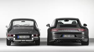 Porsche Model Chart Topgear Gallery A Brief History Of The Porsche 911