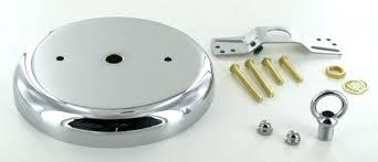 ceiling light mounting plate pendant lights e c art sinks handmade ceing ght hardware kit blog regarding fixture strap
