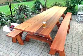 wood picnic table full size of home most recommended picnic table for you backyard picnic table wood picnic table
