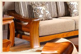 teak wood sofa set design for living room living room furniture design