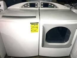 samsung washer and dryer lowes. Lowes Top Load Washer And Dryer Profile Harmony Set Samsung