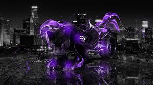 suzuki hayabusa fantasy fire panther