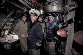Das Boot – Staffel 1
