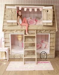 girl bunk bed ideas. Exellent Bed Best 25 Girls Bunk Beds Ideas On Pinterest Corner Twin Girl Throughout Bed