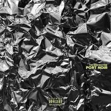 <b>Port Noir - The</b> New Routine (black LP+CD)