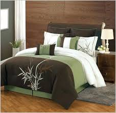 bamboo comforter canada