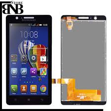 For Lenovo A536 LCD Display Touch ...