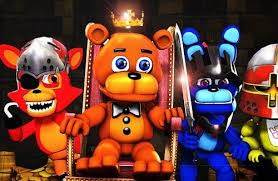 five nights at freddy s 3 cool math