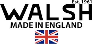 「walsh スニーカー ロゴ」の画像検索結果