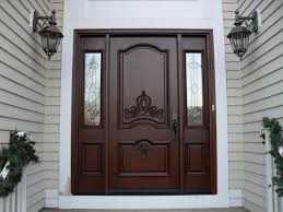 exterior door design ideas. craftsman custom front entry doors wood from doors. entrance rustic fiberglass single door with 2 iron art design installed by. exterior ideas e