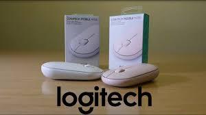 <b>Logitech M350</b> Pebble. Какой симпатишный камушек :D - YouTube