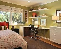 home office in bedroom. Bedroom Home Office Ideas In