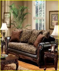 antique sofa fresco durablend antique sofa loveseat awesome furniture of america ladezma traditional espresso fl carved sofa pict for fresco durablend
